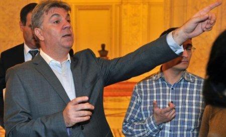 Zgonea - pus la zid de parlamentarii nemulțumiți de modificările la Statut