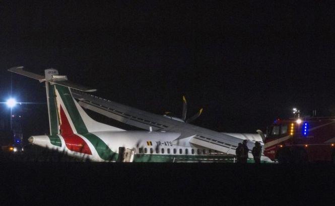 Cum îşi păcălea Alitalia clienţii. Compania aeriană este acuzată de fraudă