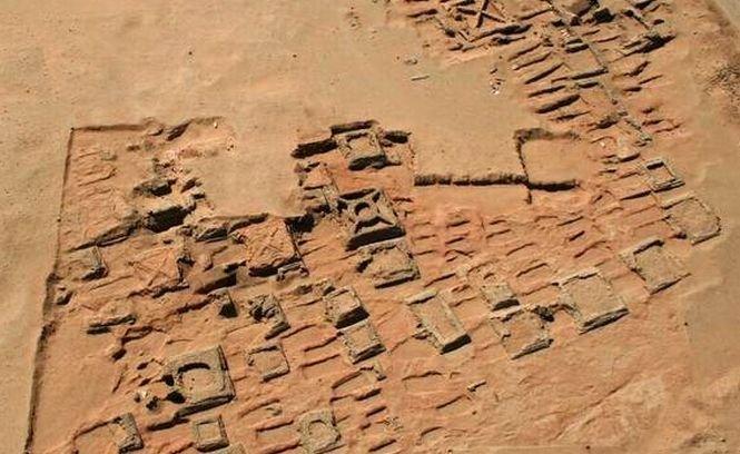Descoperire ISTORICĂ în Sudan. Zeci de piramide au fost dezgropate de arheologi
