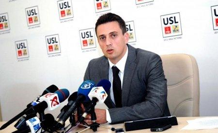 Ivan: Comisia Europeană să prezinte un punct de vedere legat de scandalul steagului secuiesc