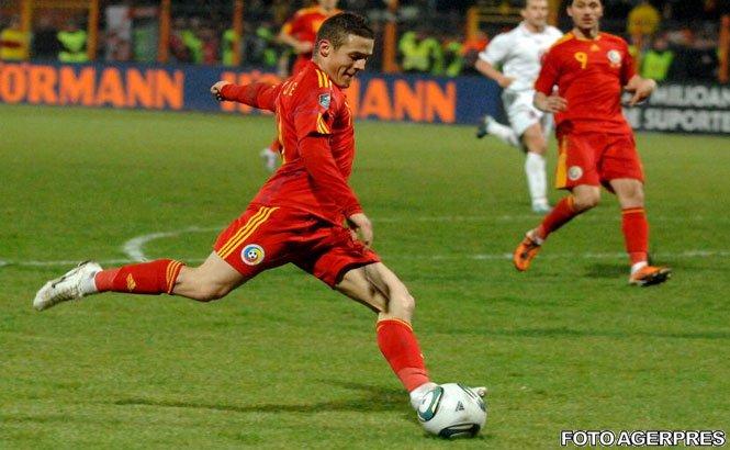 România a câştigat cu 3-2 amicalul cu Australia