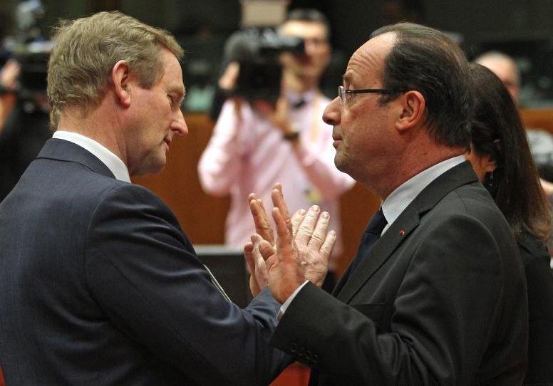 Summitul Consiliului European a început cu o întârziere de câteva ore