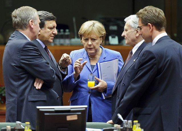 Urmează două zile decisive pentru România. Traian Băsescu trebuie să negocieze un buget cât mai mare pentru România la summitul CE