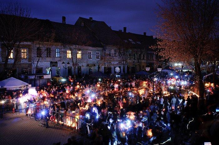 WWF invită oraşele din România să se întreacă pentru titlul Capitala Earth Hour 2013
