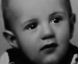 Aşa arăta actorul care a făcut ravagii în România, pe când avea numai 1 an