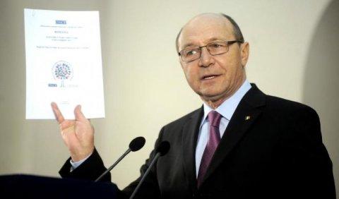 Băsescu se întoarce cu 39,887 miliarde de euro de la Bruxelles: E cea mai mare creştere procentuală a bugetului pentru 2014-2020