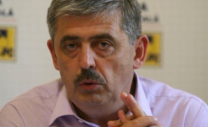 Demisie din vârful PNL. Şeful liberalilor din Cluj, Horea Uioreanu, a renunţat la funcţiile din partid