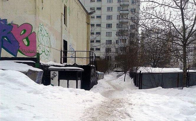 Doar în Rusia! Deszăpezirea nu se mai face cu lopata, ci cu Photoshopul