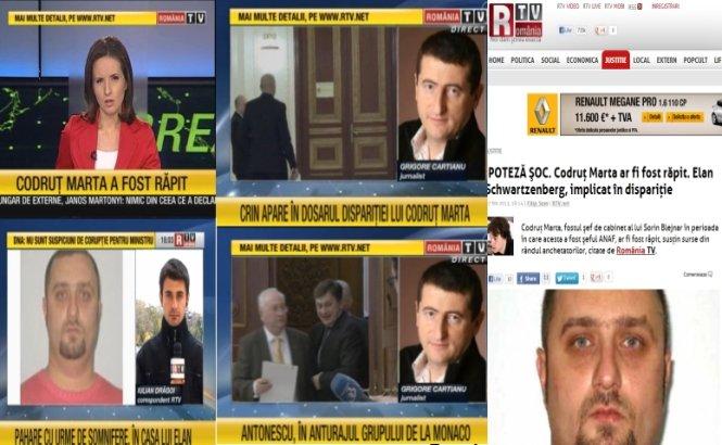 fuRTV - Cum dezinformează, manipulează și încalcă Legea privind proprietatea intelectuală România TV