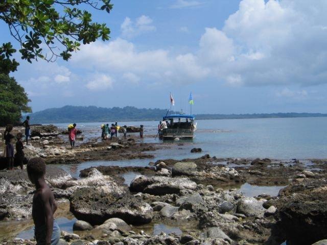 Insulele Solomon, lovite de un nou cutremur de magnitudine 7,1