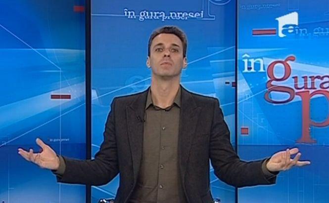 Mircea Badea: Eu NU i-am urat lui Striblea să facă atac cerebral