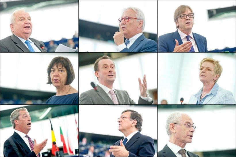 Prima rundă a bătăii pe banii europeni s-a încheiat fără rezultat. Ce a făcut Traian Băsescu la summit