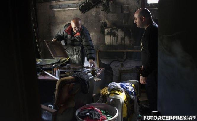Sediul clubului Beitar Ierusalim a fost incendiat, la câteva zile după achiziţionarea a doi fotbalişti musulmani