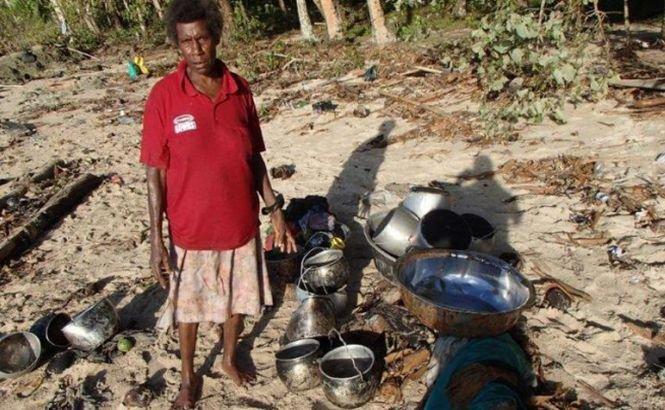 Un nou cutremur de mare intensitate a lovit Insulele Solomon