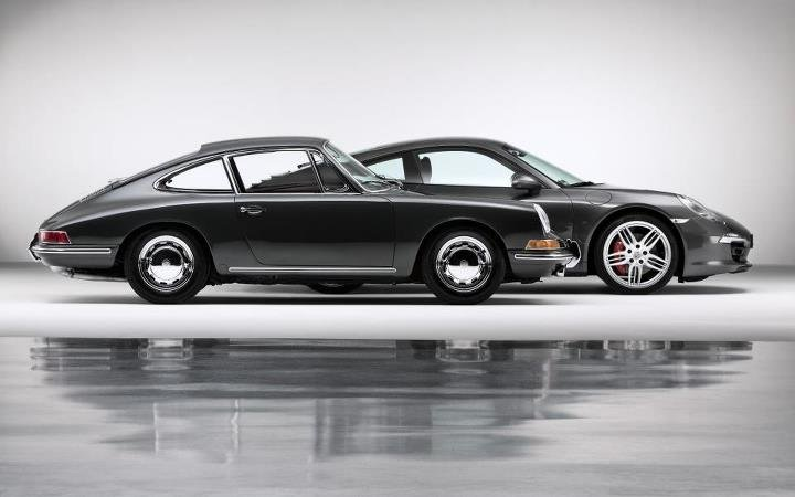 Una dintre cele mai iubite maşini sport din istorie, la 50 de ani de la primul model