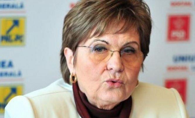 Mariana Câmpeanu se gândeşte să dea în judecată România TV. Postul controlat de PSD-istul Ghiţă a acuzat-o pe nedrept de luare de mită