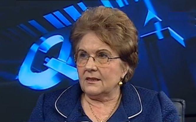 Ministrul Câmpeanu despre acuzaţiile inventate de luare de mită: E un atac la Antonescu. Nu am fost niciodată citată, întrebată de DNA