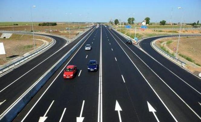 România, coşmarul drumurilor. 500 km de autostradă, în 20 de ani