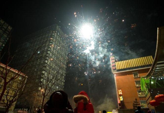 Anul Nou chinezesc debutează cu reduceri de cheltuieli, pe fondul creşterii corupţiei