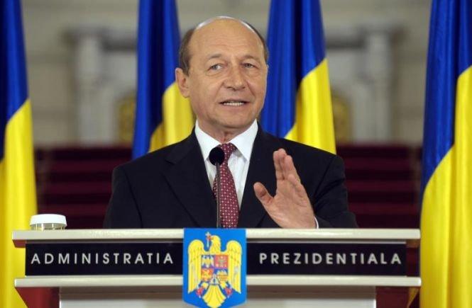 Băsescu: Proiectul Deveselu merge înainte. Există un singur risc, dacă se va constata că România este stat imprevizibil