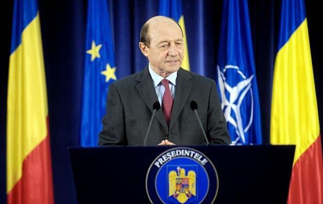 Băsescu: România a obţinut maxim din ceea ce se putea obţine