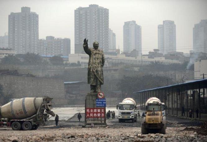 China a detronat SUA şi a devenit ţara cu cele mai mari schimburi comerciale din lume