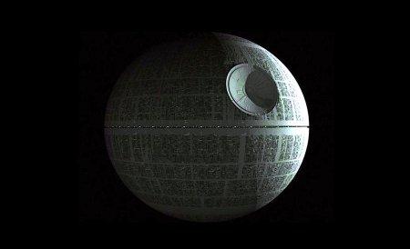 """Fanii Star Wars nu cedează şi au început să strângă fonduri pentru proiectul """"Death Star"""""""