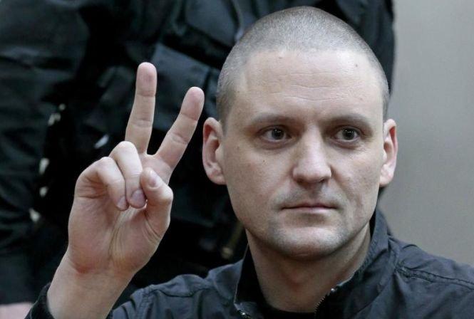 Un lider al opoziţiei din Rusia a fost arestat la domiciliu, acuzat de pregătirea înlăturării guvernului cu forţa