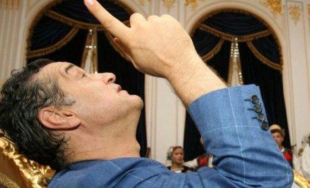 Gigi Becali a demisionat din PNL: Nu vreau să-i fac rău lui Crin Antonescu