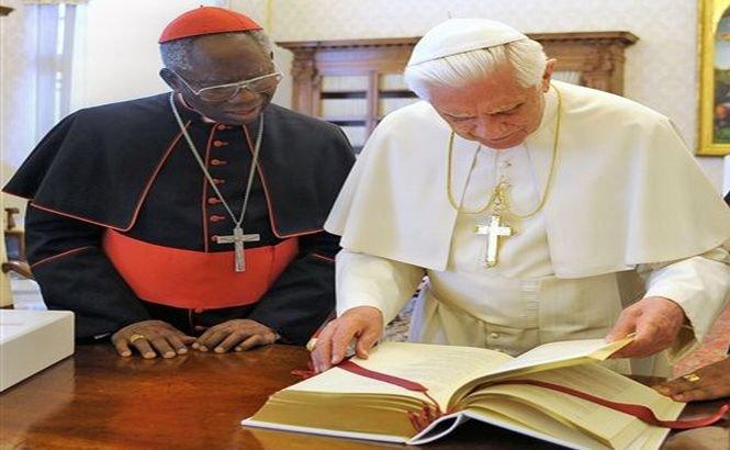 Noul Papă ar putea veni din Africa. La casele de pariuri se mizează deja pe numele viitorului Suveran Pontif