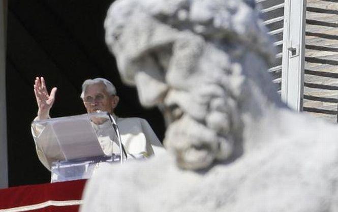 Planurile Suveranului Pontif. Ce va face Papa Benedict al XVI-lea după retragere