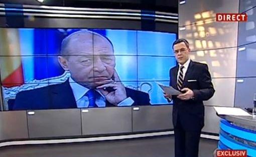 Subiectiv: Documentul prin care Parlamentul ar putea să constate că Băsescu a fost demis de către popor
