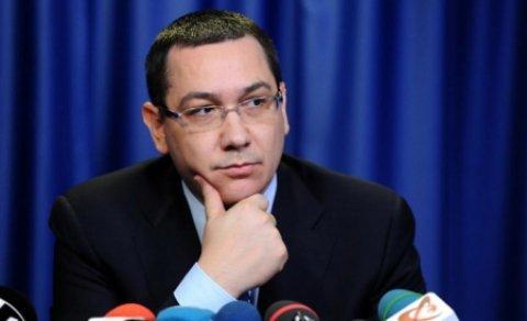 Victor Ponta: NU trebuie să legăm Schengen-ul de MCV. Acordul cu Traian Băsescu e valabil