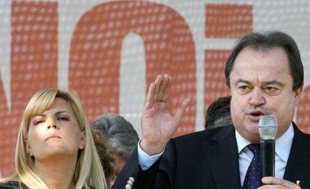Blaga, despre candidatura Elenei Udrea: E foarte bine. Avem competiţie