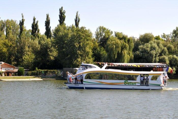 Circuit turistic pe lacurile Floreasca şi Tei din Capitală. Iată ce presupune noul proiect turistic