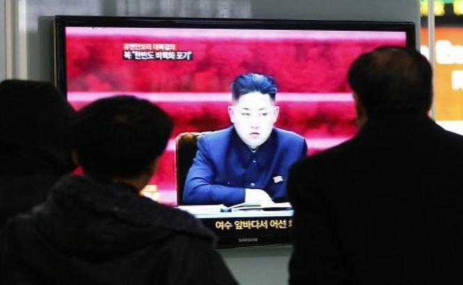 """Consiliul de Securitate al ONU se va întruni de urgenţă. Ban Ki-moon: """"Noul test nuclear al Phenianului este o acţiune regretabilă"""""""