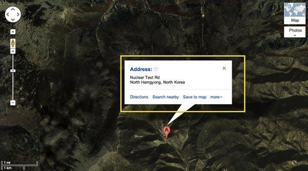 """Cutremur """"artificial"""" în Coreea de Nord. În urmă cu puţin timp, Phenianul a realizat un AL TREILEA test nuclear"""