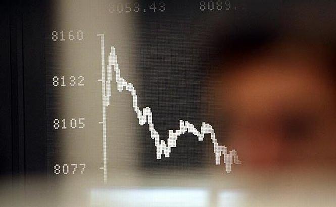 Economia europeană, în mare impas. Trece prin cel mai prost trimestru de la prăbuşirea Lehman Brothers