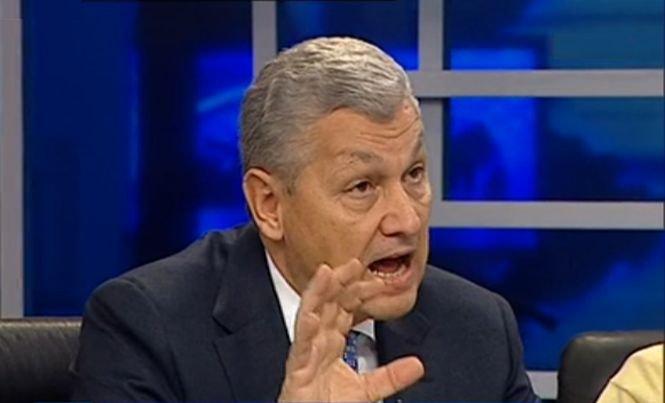 """Ioan Cazacu: """"DNA-ul a făcut recurs împotriva statului. Procesul nu a fost Adrian Năstase cu statul, ci statul cu statul"""""""