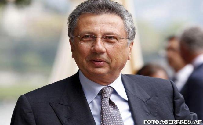 Italia: Preşedintele grupului Finmeccanica, arestat într-un caz de corupţie