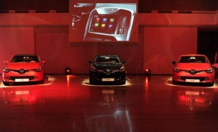 Renault şi Dacia vor extinde vânzările online de maşini în toată Europa, până în 2014