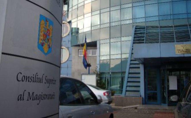 Alegerea vicepreşedintelui CSM a fost amânată din nou