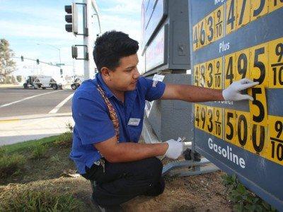 Benzina ar putea ajunge să coste 7 lei/litru. Coşmarul şoferilor abia începe