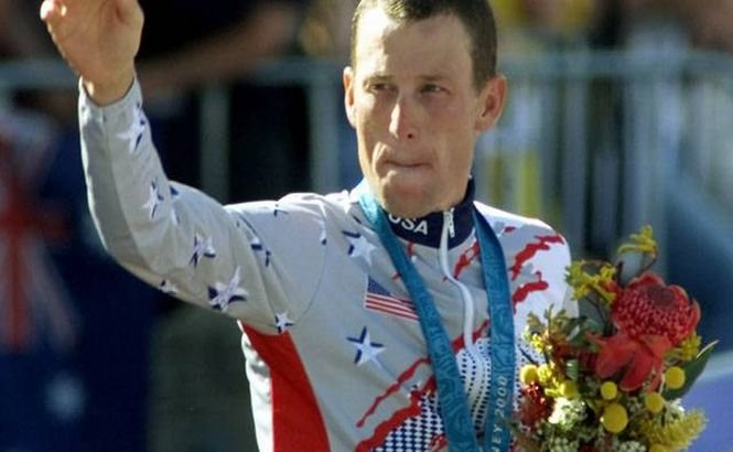 CIO nu va reatribui medalia care i-a fost retrasă lui Lance Armstrong