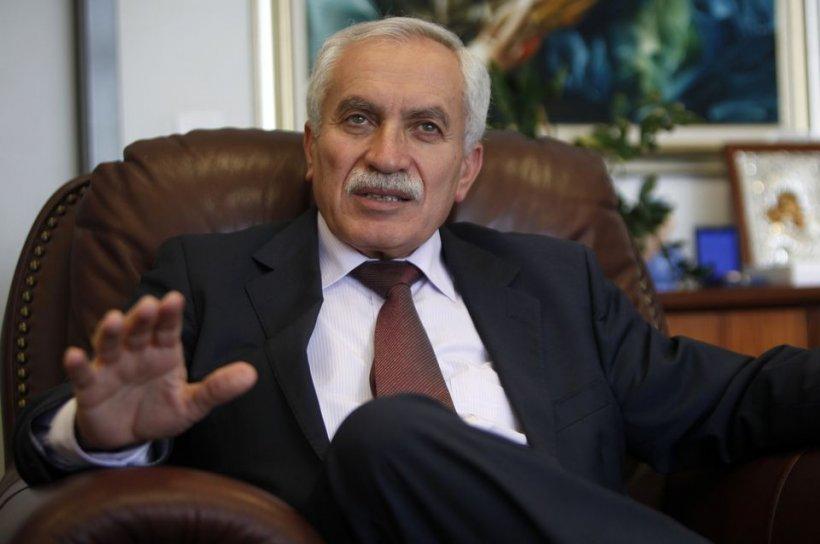 """Cipru, """"maşina de spălat banii murdari ai Rusiei"""", nu primeşte ajutorul cerut de la UE"""