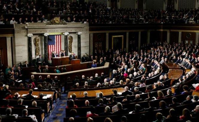 Încotro se îndreaptă SUA? Principalele teme abordate de liderul american în discursul despre starea naţiunii