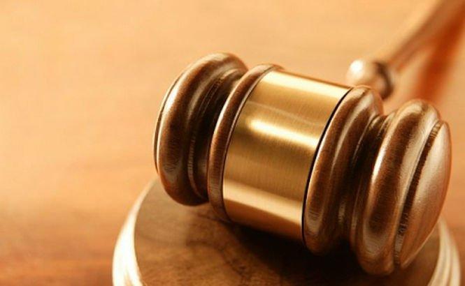 Judecătoarea Maria David, condamnată definitiv la patru ani de închisoare cu executare