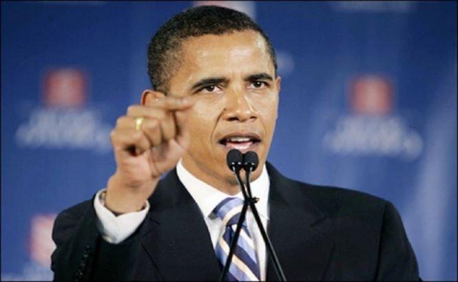 Obama propune majorarea salariului minim în SUA, pentru susţinerea economiei