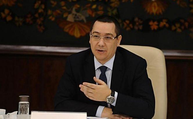"""Ponta, despre """"invenţiile"""" RTV: Îmi pare foarte rău de atacul absolut iresponsabil, cu un ministru care e cercetat de DNA"""