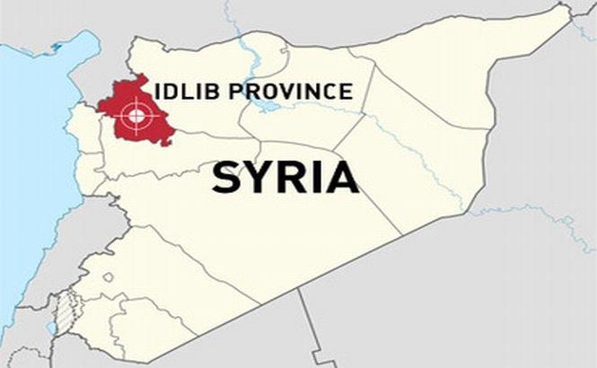45 de persoane, femei şi copii, au fost răpite în Siria